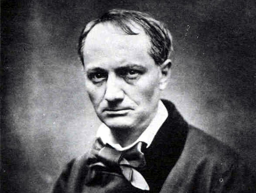 Charles Baudelaire Influential French Poet