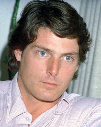 Christopher Reeve  A Super Man