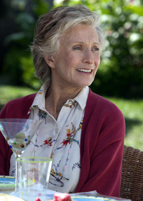 Cloris Leachman Enduring Actress