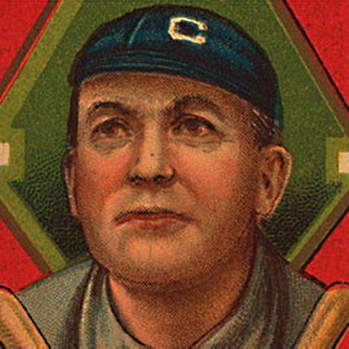 Cy Young Baseball Icon