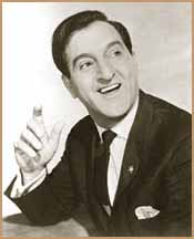 Danny Thomas A Philanthropist and Star