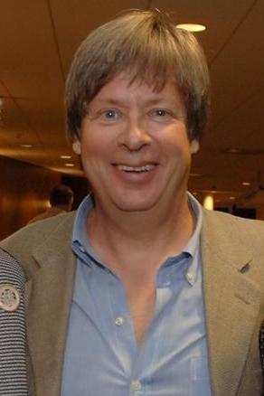 Dave Barry Very Funny Man