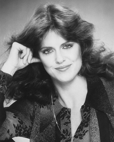 pam dawber marriage