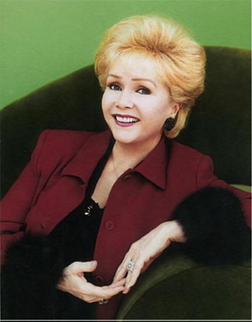 Debbie Reynolds  Darling of the Musicals