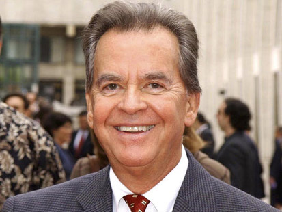 Dick Clark TV Legend