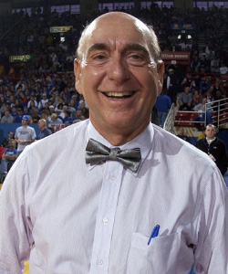 Dick Vitale One of a Kind Commentator