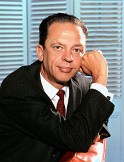Don Knotts Classic TV Actor