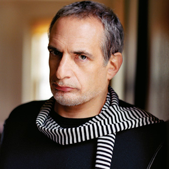 Donald Fagen Driving Steely Dan