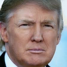 Donald J. Trump 45th U.S. President