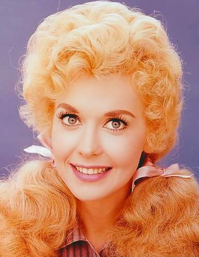 Donna Douglas American Character Actress