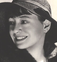 Dorothy Parker  Wit Extraordinaire
