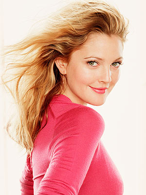 Drew Barrymore Shes Magical