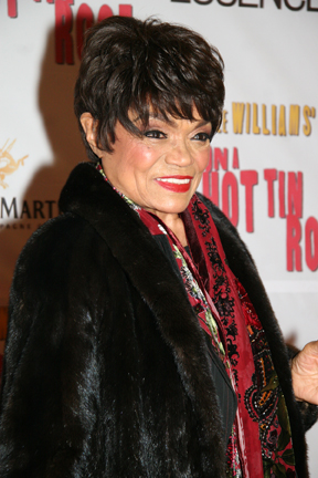 Eartha Kitt Tribute