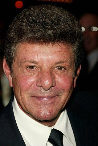 Frankie Avalon Rockin Teen Idol  Star