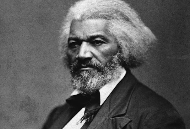 Frederick Douglass American Abolitionist and Author