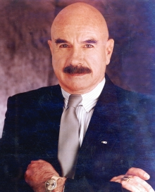 G. Gordon Liddy Watergate Leader