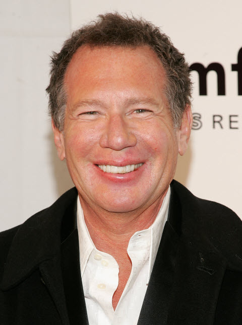 Garry Shandling Standup Comic and Writer