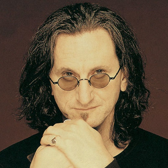 Geddy Lee Rush Bassist