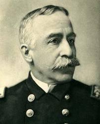 George Dewey  US Admiral