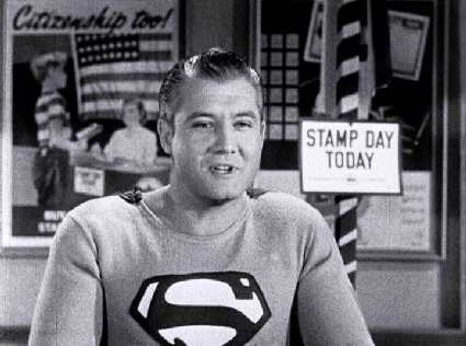George Reeves Too Short a Season