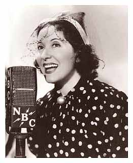 Gracie Allen The Real Star of the Show