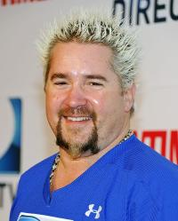 Guy Fieri American Restaurateur