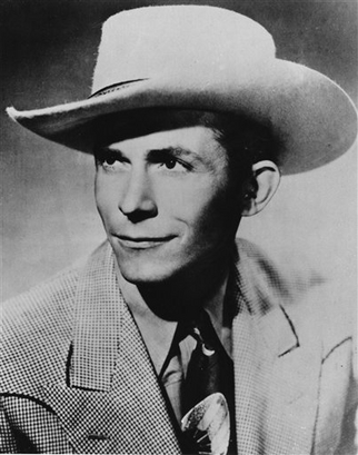 Hank Williams Super Singer and Songwriter