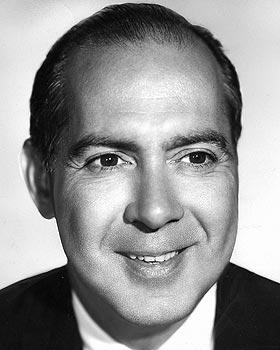 Harry Ackerman