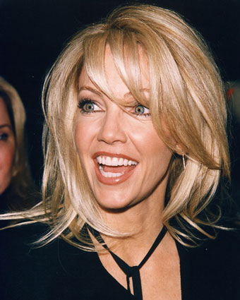 Heather Locklear One Beautiful Actress