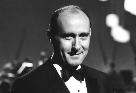Henry Mancini Famous Composer