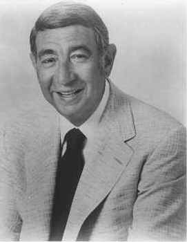 Howard Cosell Mr. Monday Night Football