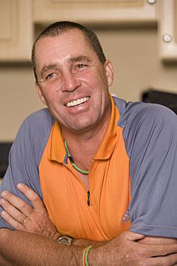 Ivan Lendl a Tennis Icon