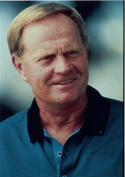 Jack Nicklaus  Hall of Fame Golfer