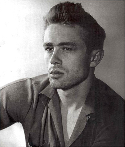 James Dean American Cult Icon