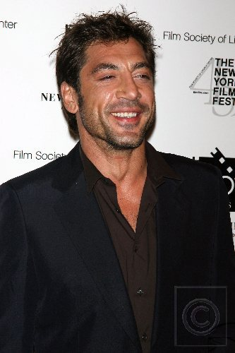 Javier Bardem His Movies