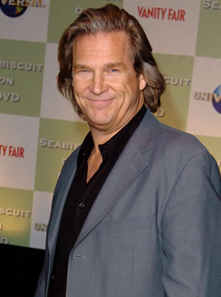 Jeff Bridges Film Character Match