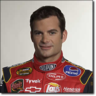 Jeff Gordon Super Racing Champ