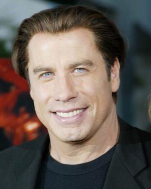 John Travolta Still Staying Alive