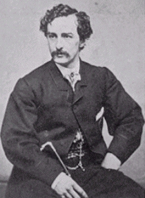 John Wilkes Booth Lincolns Assassin