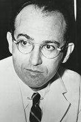 Jonas Salk  He gave the world the weapon to fight polio