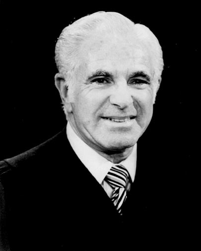 Joseph Wapner  The Peoples Judge