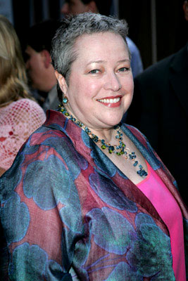 Kathy Bates Talented TV and Film Actress