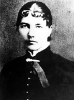 Laura Ingalls Wilder Frontier Girl and Author