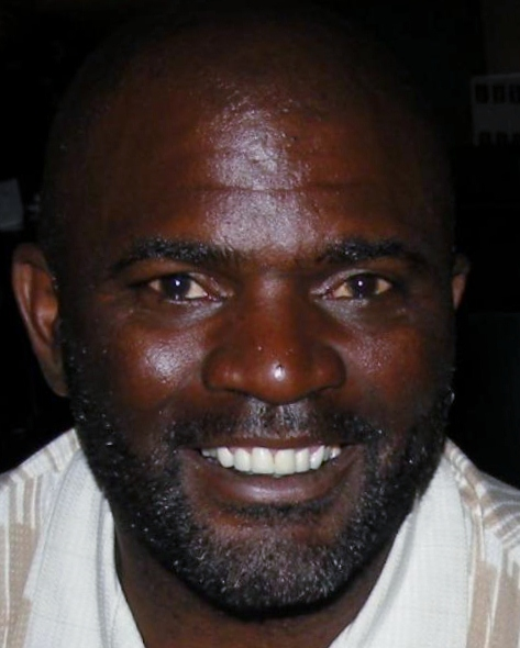 Lawrence Taylor Sack Specialist