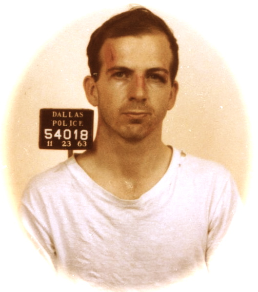 American Assassin Lee Harvey Oswald in the USSR