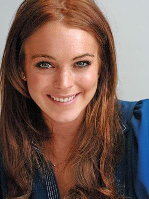 Lindsay Lohan Her Movies