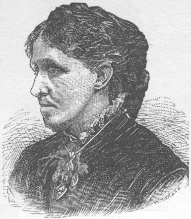 Louisa Alcott