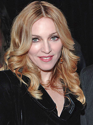 Madonna Personal Life of a Celebrity