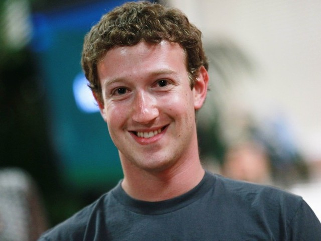 Mark Zuckerberg  Facebook Founder