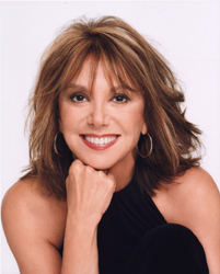 Marlo Thomas Celebrity and Lady of Charity